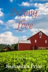 Amish Romance Falling In Love