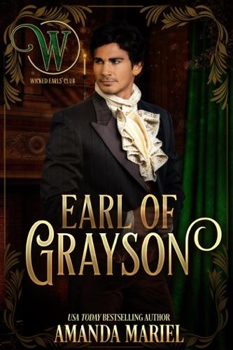 Amanda Mariel - Earl of Grayson