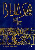 Bíblia Sagrada - Edição Pastoral Book Cover