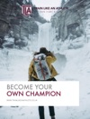 Become Your Own Champion