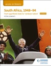 Access To History South Africa 194894 From Apartheid State To Rainbow Nation For Edexcel