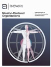 Mission-Centered Organizations