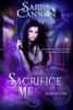 Sarra Cannon - Sacrifice Me  artwork