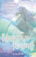 Calista - Unicorn Rising artwork