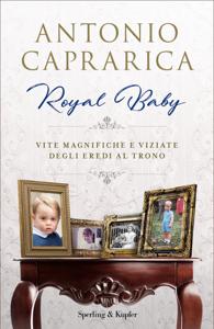 Royal Baby Libro Cover