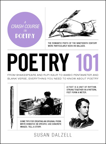 Susan Dalzell - Poetry 101