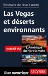 Itinraire De Rve  Moto Las Vegas Et Dserts Environnants