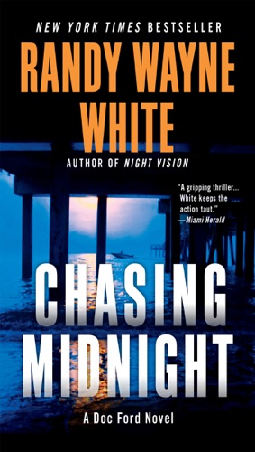 Randy Wayne White - Chasing Midnight