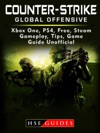 Counter Strike Global Offensive Xbox One PS4 Free Steam Gameplay Tips Game Guide Unofficial