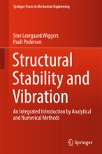 Structural Stability And Vibration