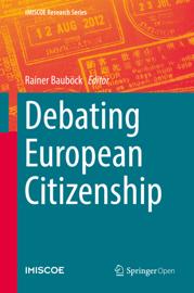 Debating European Citizenship