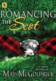 Romancing the Scot book
