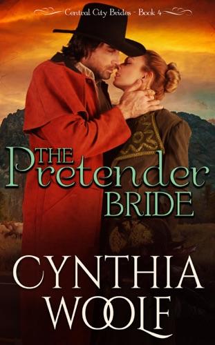 Cynthia Woolf - The Pretender Bride