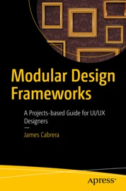 Modular Design Frameworks - James Cabrera
