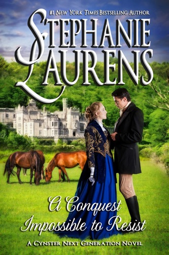Stephanie Laurens - A Conquest Impossible To Resist