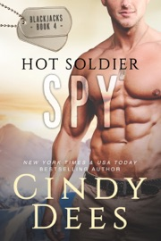HOT SOLDIER SPY