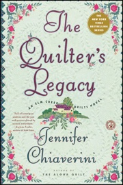The Quilter's Legacy PDF Download