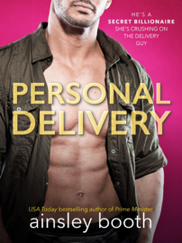 Personal Delivery - Ainsley Booth book summary