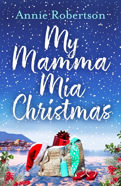 My Mamma Mia Christmas