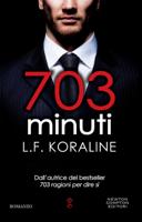 703 minuti book cover