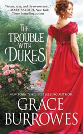 The Trouble with Dukes book