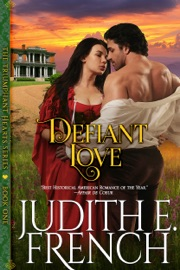 Defiant Love (The Triumphant Hearts Series, Book 1) PDF Download