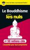 50 notions clés sur le Bouddhisme pour les Nuls - Marine Manouvrier