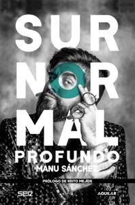 Surnormal profundo Book Cover