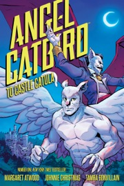 Angel Catbird Volume 2: To Castle Catula (Graphic Novel) PDF Download