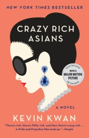 Crazy Rich Asians PDF Download