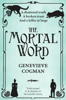 Genevieve Cogman - The Mortal Word: The Invisible Library 5 artwork