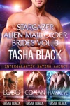 Stargazer Alien Mail Order Brides Collection 3 Intergalactic Dating Agency