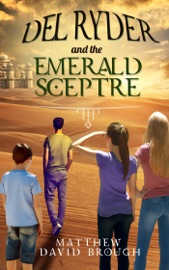 Download Del Ryder and the Emerald Sceptre