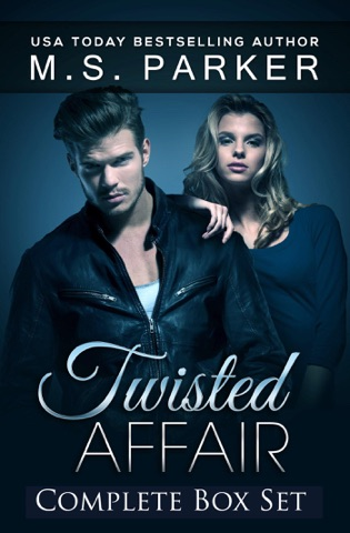 Twisted Affair the Complete Series PDF Download