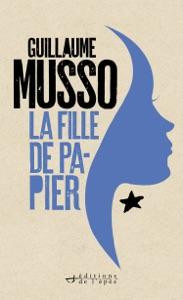 La fille de papier Book Cover