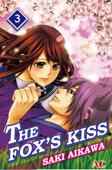 THE FOX'S KISS Volume 3