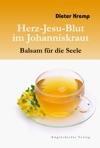 Herz-Jesu-Blut Im Johanniskraut