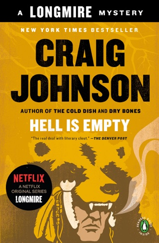 Craig Johnson - Hell Is Empty