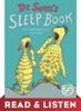 Dr. Seuss's Sleep Book: Read & Listen Edition