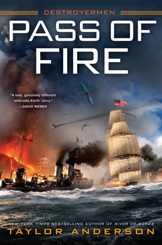 Pass of Fire PDF Download