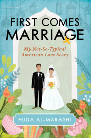 First Comes Marriage book