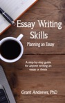 Essay Writing Skills Planning Your Essay