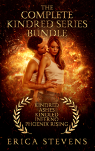 The Complete Kindred Series Bundle (Books 1-5) Summary