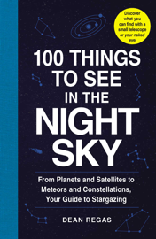 100 Things to See in the Night Sky