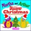 Martha And Arthur Discover Christmas Holiday Season