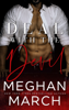 Meghan March - Deal with the Devil artwork