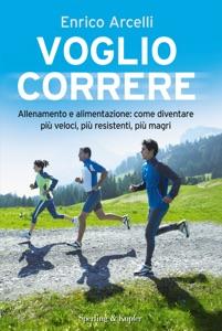 Voglio correre Book Cover