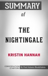 The Nightingale A Novel By Kristin Hannah  Conversation Starters