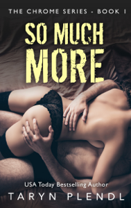 So Much More - Book One wiki