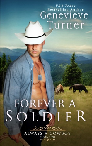 Forever a Soldier - Genevieve Turner - Genevieve Turner